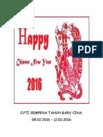 happy CNY