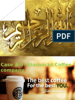Docfoc.com-case # 5- Starbucks Coffee Company