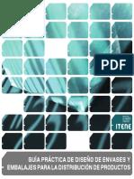Guia Practica de Diseño de Envase y Embalajes Para La Distribuciòn de Productos