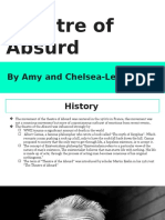copy of theatre of absurd- amy and chelsea-leigh