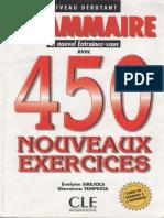 Gram.450NouveauxEx