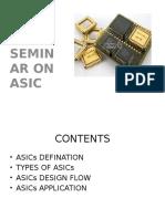 Presentation on asics