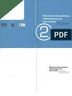 Manual Artes Visuales