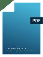 Strategi Chandra Eka Jaya Yang Simpel Bagi Para Pemula Bisnis Desain Grafis