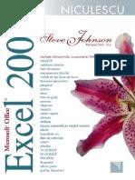 Steve Johnson - MS Office Excel 2007