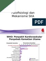 Dr. Setyasih - Patofisiologi & Manajemen SKA