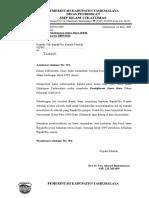 Surat PSB