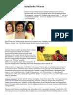 Ringkasan Penuh Serial India Uttaran