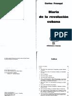 Carlos Franqui, Diario de La Revolución Cubana