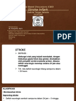 Stroke Presentation