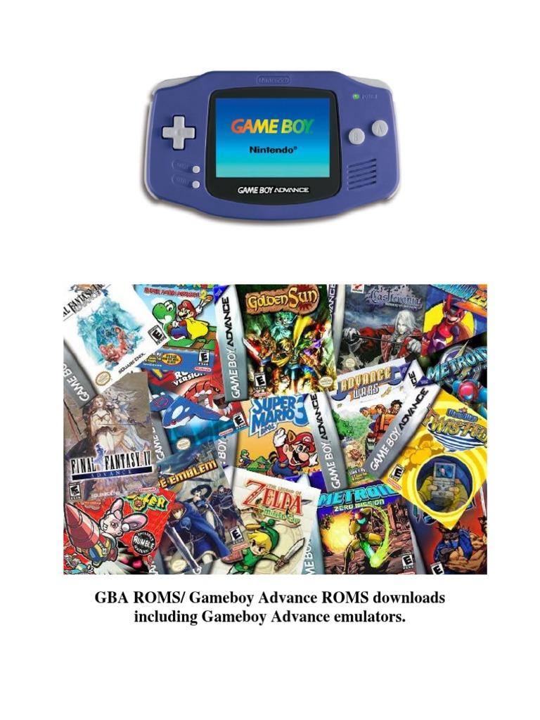 Emulator gameboy color pc - Gameboy Color Pokemon Rom 44