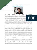 Material de Estudio Para Estudiantes de Psicología y Carreras Relacionadas