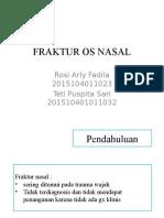FRAKTUR OS NASAL.pptx
