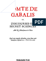 Comte de Gabalis