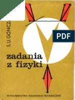 Zadania z Fizyki Gonczarenko