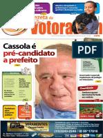 Gazeta de Votorantim 157