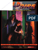 CyberPunk 2020 - Wildside