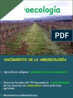 Conceptos de Agroecologia Clase 3