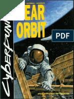 CyberPunk 2013 - Near Orbit