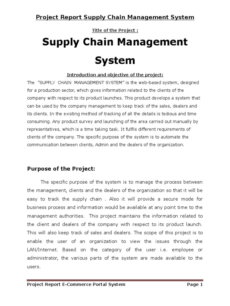 PHP and MySQL Project on Supply Chain Management System | Relational  Database | Model–View–Controller