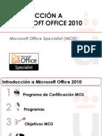 2. Presentación Office2010 2014-15