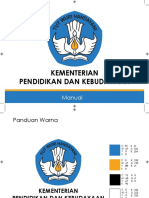 Manual Logo Kemdikbud