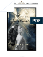 Entyre Luz y Tinieblas Laura Withcomb