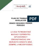 Plan de Nivelacion 2c