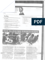 The Nursing Profession
