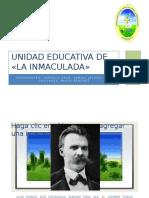 Unidad Educativa de «La Inmaculada»