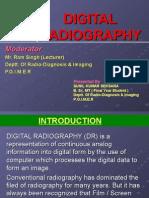 Digital Radiography - Sunil Seksana