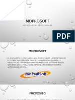 MoProSoft ]