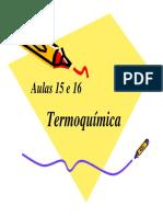 AULA15e16_TERMOQUIMICA