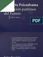 Proyecto Psicodrama