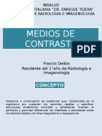 Presentacion Mdc