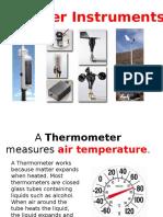 weatherinstruments