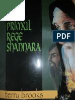T.Brooks - Primul rege Shannara .pdf