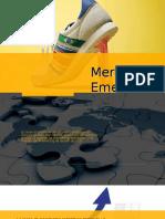 5.Mercados Emergentes