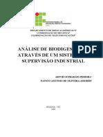 TCC - Biodigestor