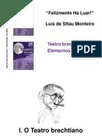 Felizmente Há Luar - Teatro Brecht e Simbologias (Blog12 12-13)