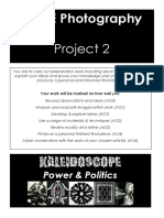 kaleidoscope brief pdf
