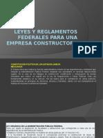 Constitución Legal De Las Empresas Constructoras