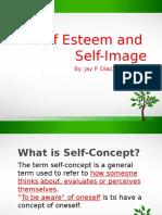 Self Esteem and Self Image