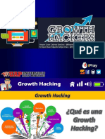 Diapositiva - Growth Hacking