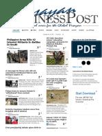 Visayan Business Post 29.02.16
