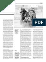 Los lazos del Baazismo con el Estado Islámico (2/2)