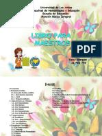 LIBRO PARA MAESTROS ESTETICA dexy.ppt