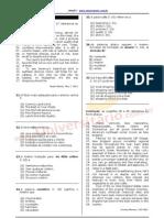 English - ufrgs Prova com Gabarito Comentado 2002