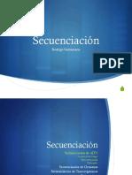 8_Secuenciación