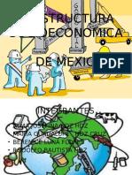 aspectos teoricos de la estructura socieconomica
